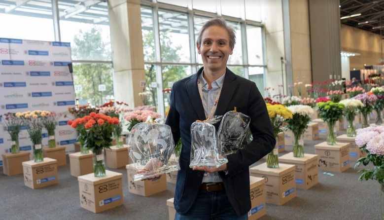 Florverde Sustainable Flowers' successful participation in Proflora